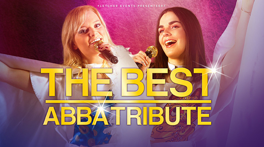 The Best ABBA Tribute